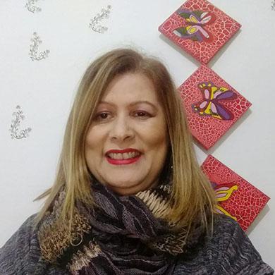 Coordenadora Marta