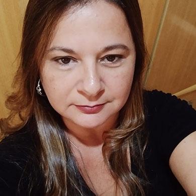 Psicóloga Edlaine Alves