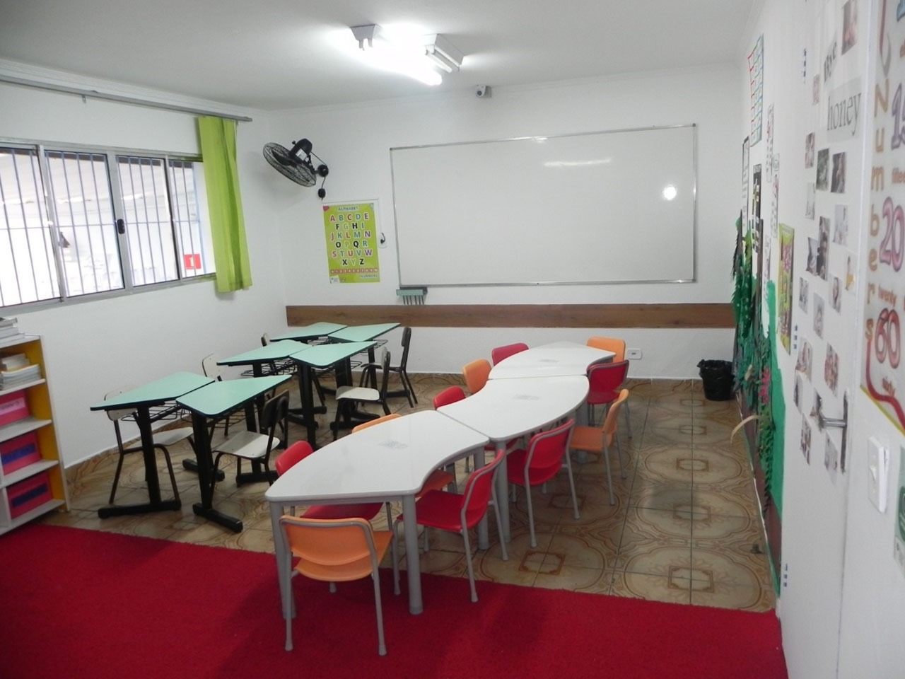 Sala do Bilingue